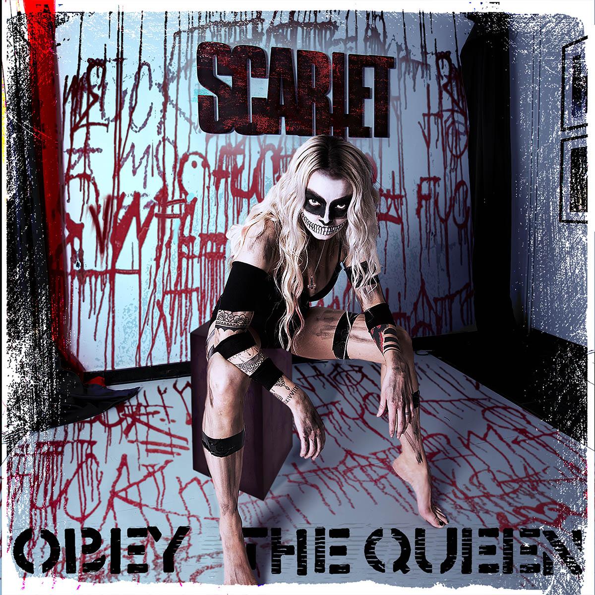 Obey the Queen von Scarlet