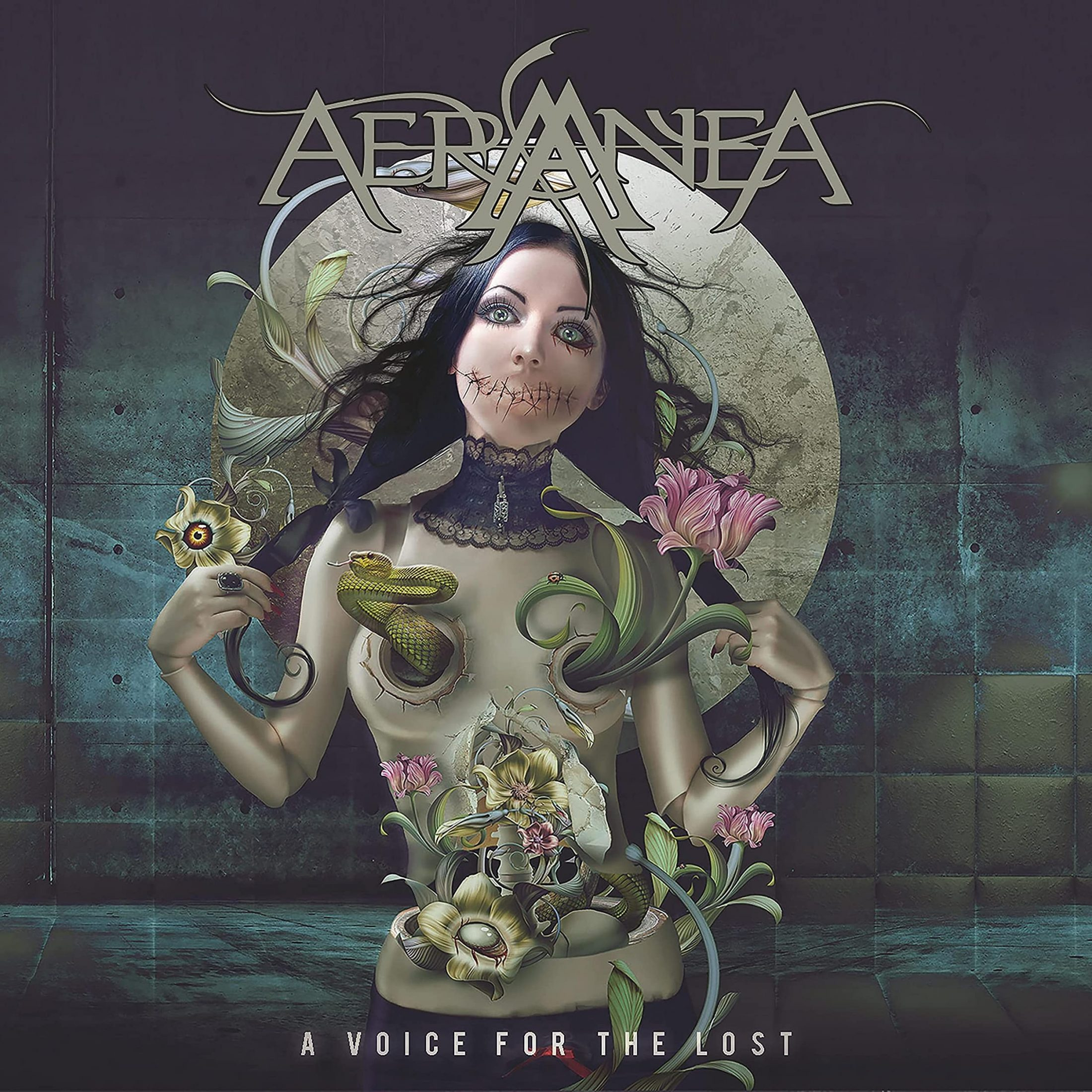 Aeranea - A voices for the lost